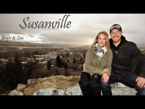 Susanville - Small Town Charm