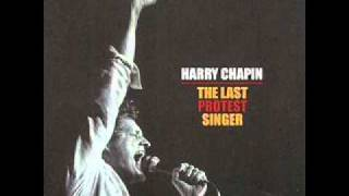 Harry Chapin - Basic Protest Song