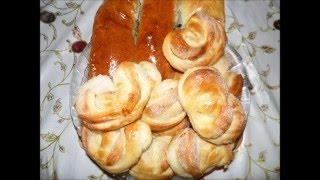 Вкусно и просто. Очень вкусное сдобное тесто в хлебопечке.