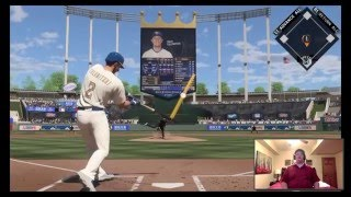 MLB The Show 16 - Hitting Home Run Tips and Hitting Tips - In Depth Breakdown / Tutorial