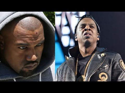 Kanye West Disses Beyonce & Jay Z For Not Visiting Kim After Robbery