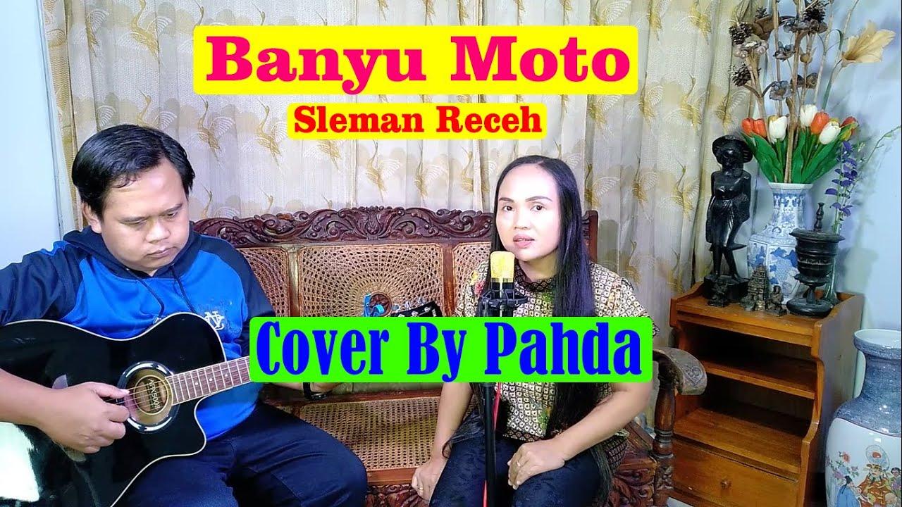 banyu moto sleman receh cover pahda youtube