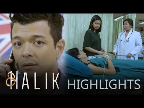 Halik: Jacky calls Lino to help Jade | EP 91
