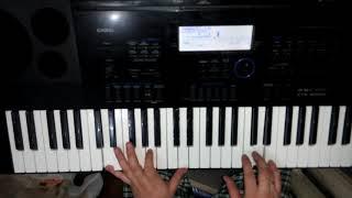 Интонация & Elvin Grey - #Засыпай Зима (Piano DenNifiks)
