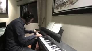 Best of Fairouz / On the Piano - أجمل أغاني فيروز