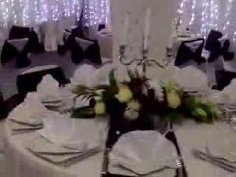 Traiteur Hallal Salle De Mariage Decoration Gastronomie 0615146699