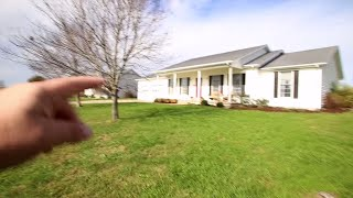 House for sale and real estate listings in Perryville Kentucky
