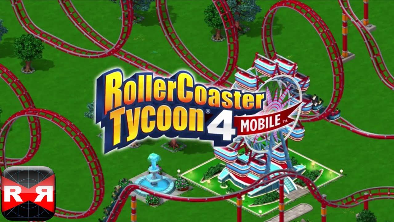 Rollercoaster Kostenlos Spielen