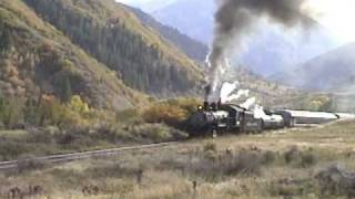 Heber Valley Railroad 75