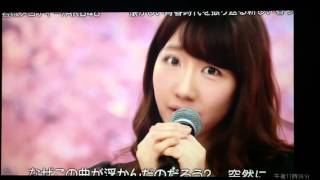 AKB48 FNS歌謡祭 君はメロディ一 thumbnail
