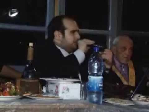 روجيه دفوني = روجيه دفوني Roger Dfouny ليلة ساهرة من ليالي الجبل = An Evening In Lebanon
