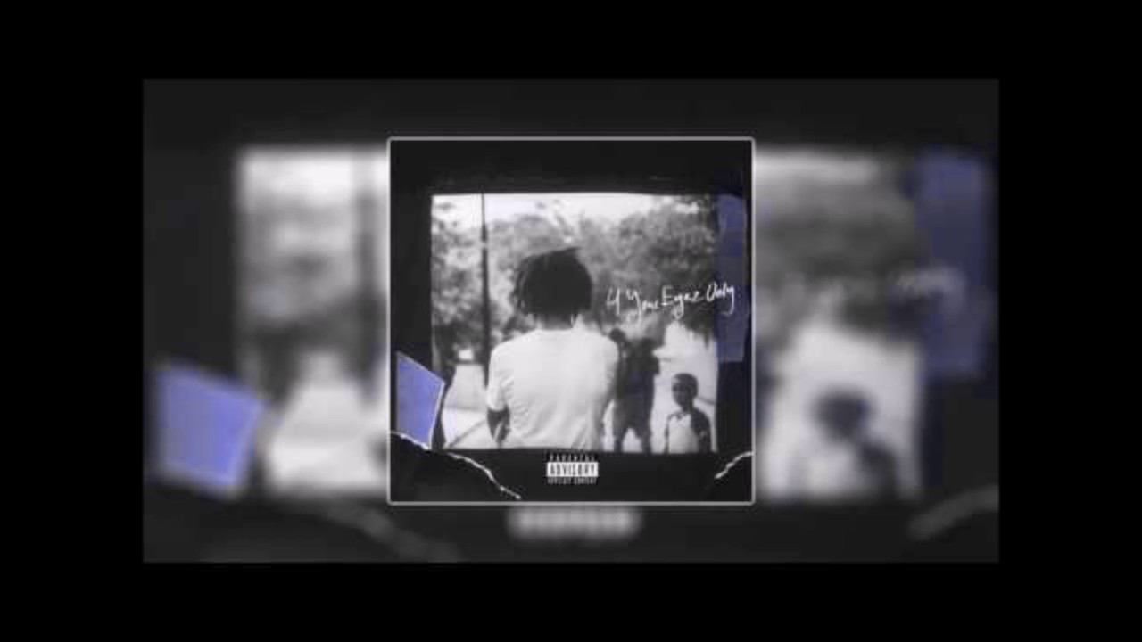 j cole for your eyes only download zip