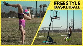 Freestyle Basketball - Episode 9 - Freestyle Ultimate Battle