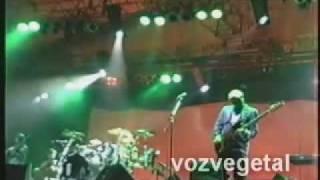 Genesis - Soda Stereo (Bogota 1996)