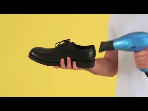 How to break in new shoes | ASOS Menswear tutorial