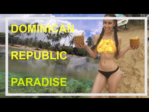 Hello Dominican Republic! : GO PRO HERO 3 BLACK I Santo Domingo ,Santiago, Boca Chica, Puerto Plata