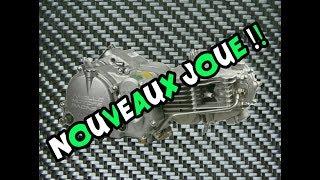 Moteur YX 150cc V3 type KLX !!!!