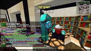 Minecraft - Най-якия Premium PVP Server