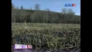 На Урале найден новый город