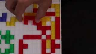 Blokus® Game Play Tutorial | How to Play | Mattel Games