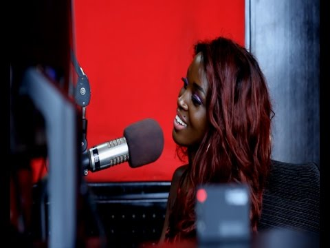 Radio Interview | #CELEBSELECT 88.2 SANYU FM
