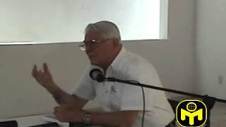 Historia narrativa - Mtro. Efraín González