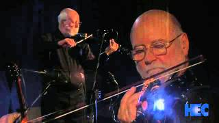 Planxty Charles Coote performed by Brian McNeil