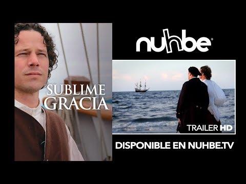 Sublime Gracia - Trailer (español)