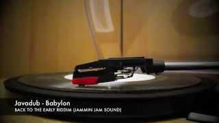 Javadub - Babylon (Back To The Early Riddim - Jammin Jam Sound) DIC