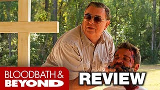 The Sacrament (2014) - Horror Movie Review