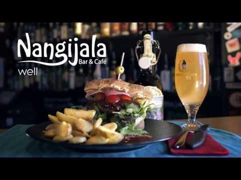 Nangijala, well worth a visit!