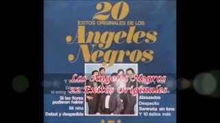 Bajar Musica De Youtube Los Angeles Negros 22 Exitos Originales