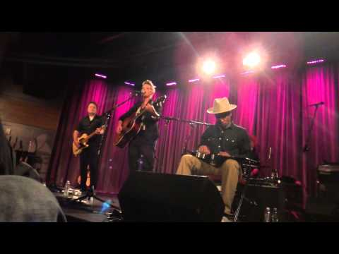 """Mother""Natalie Maines and Ben Harper Live @ the Grammy Museum"