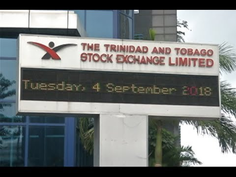 Proud Moment As NIF Bonds Listed On T&T Stock Exchange