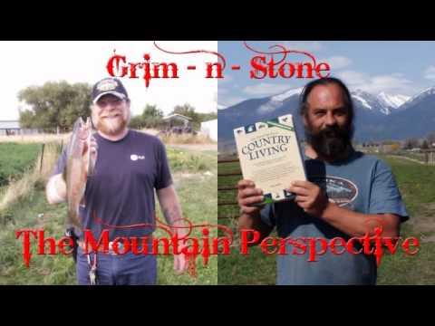 Grim - n - Stone 4/29/13 - In Stereo
