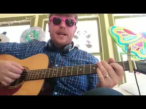 X - Nicky Jam, J Balvin // easy guitar tutorial