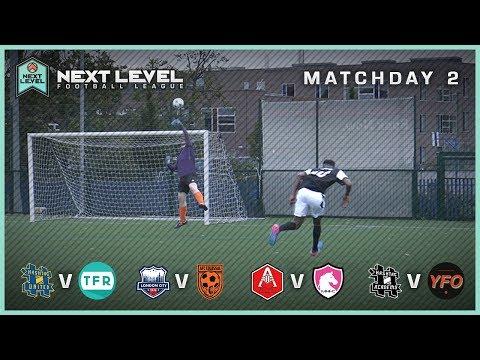 GOAL OF THE SEASON ALREADY?! | NEXT LEVEL FOOTBALL LEAGUE SEASON 2