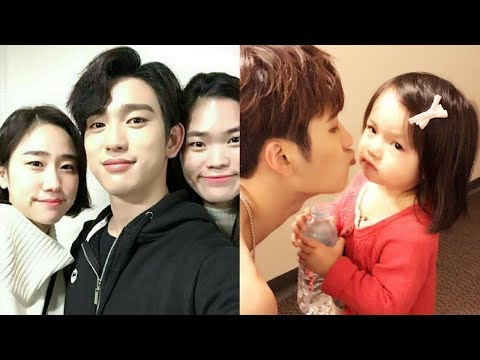 Meet GOT7's Family!