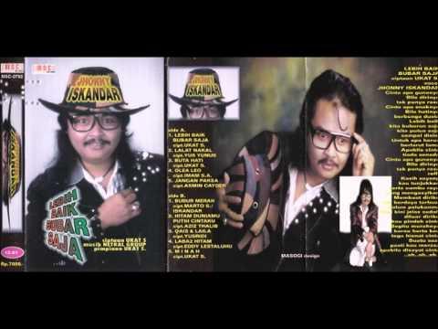 Lebih Baik Bubar Saja / Jhonny Iskandar (original)
