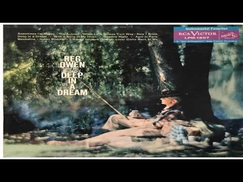 Reg Owen - Deep in a Dream  GMB