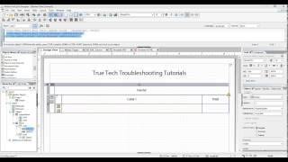 Nested Tables In Adobe Livecycle ®