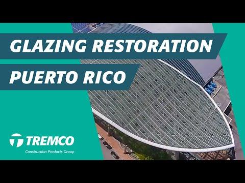 Puerto Rico Convention Center- Case Study (Full)