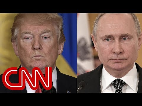 Download Youtube: WaPo: Aides told Trump not to congratulate Putin