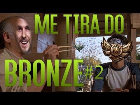 ME TIRA DO BRONZE #2 - Kite e Roaming