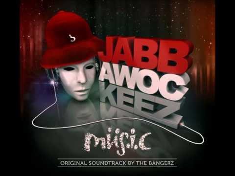 Jabbawockeez  Robot Remains Original Soundtrack