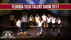 Street Dance Club - Florida Tech Homecoming 2017: Talent Show