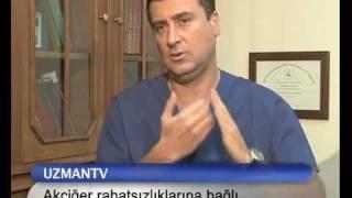 Akciğer Rahatsızlığına Bağlı Göğüs Ağrısının Özellikleri