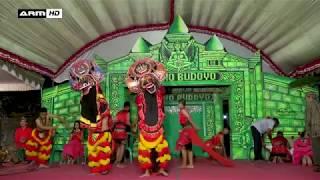 Download lagu RAMPOK SINGO BARONG JARANAN TRESNO BUDOYO TULUNGAGUNG MP3