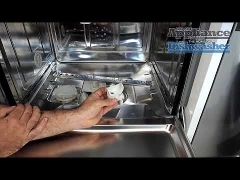 Is Your Miele Dishwasher Not Draining?