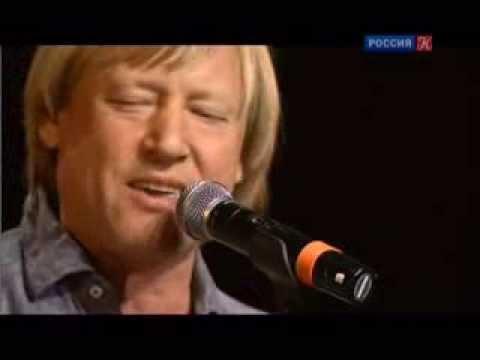 Клип Юрий Визбор - Одинокий гитарист